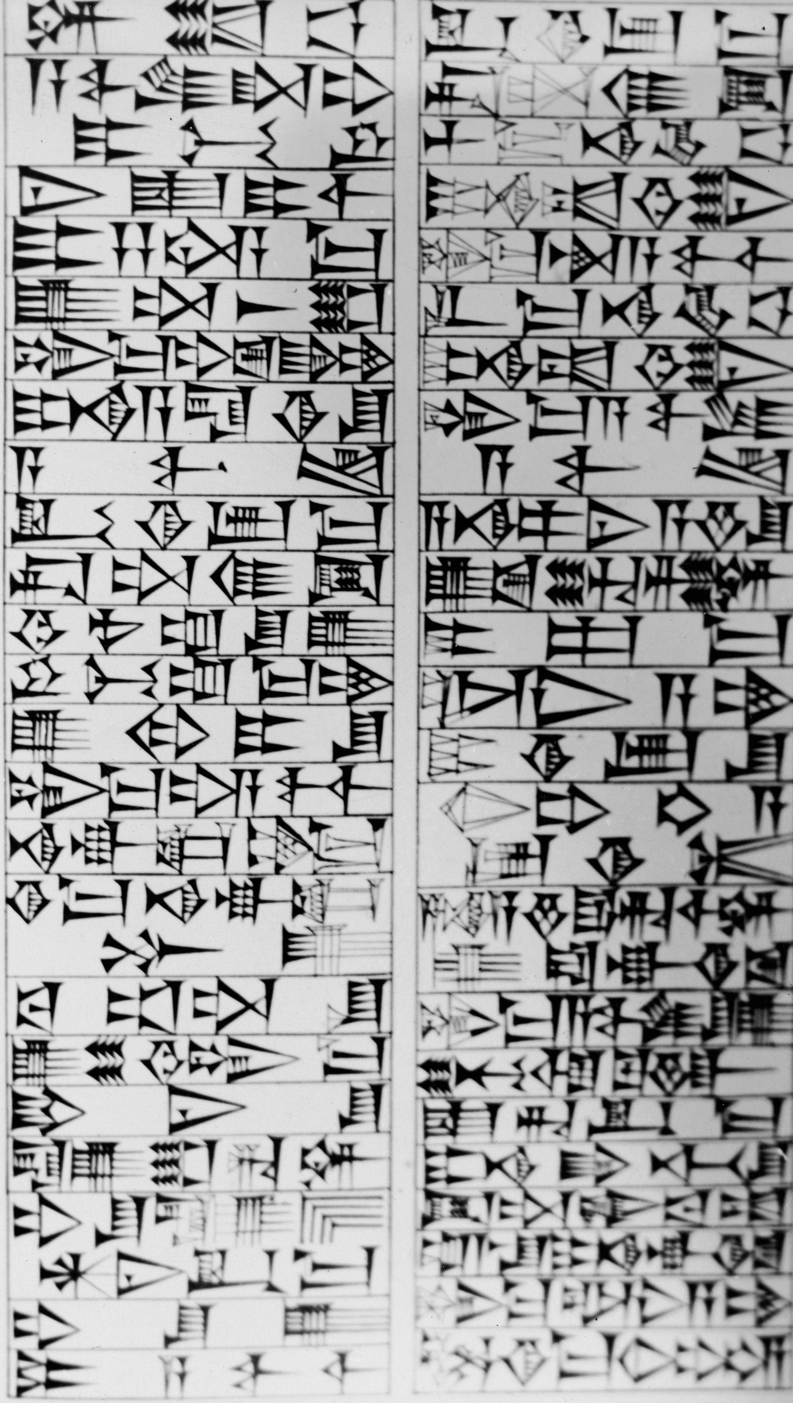 About The Code Of Hammurabi
