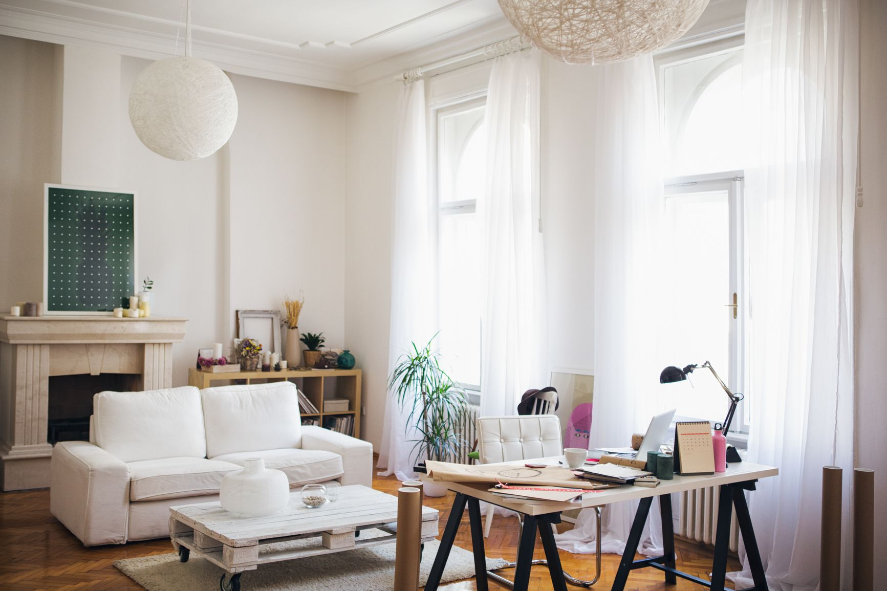 Apartment Decorating Mistakes