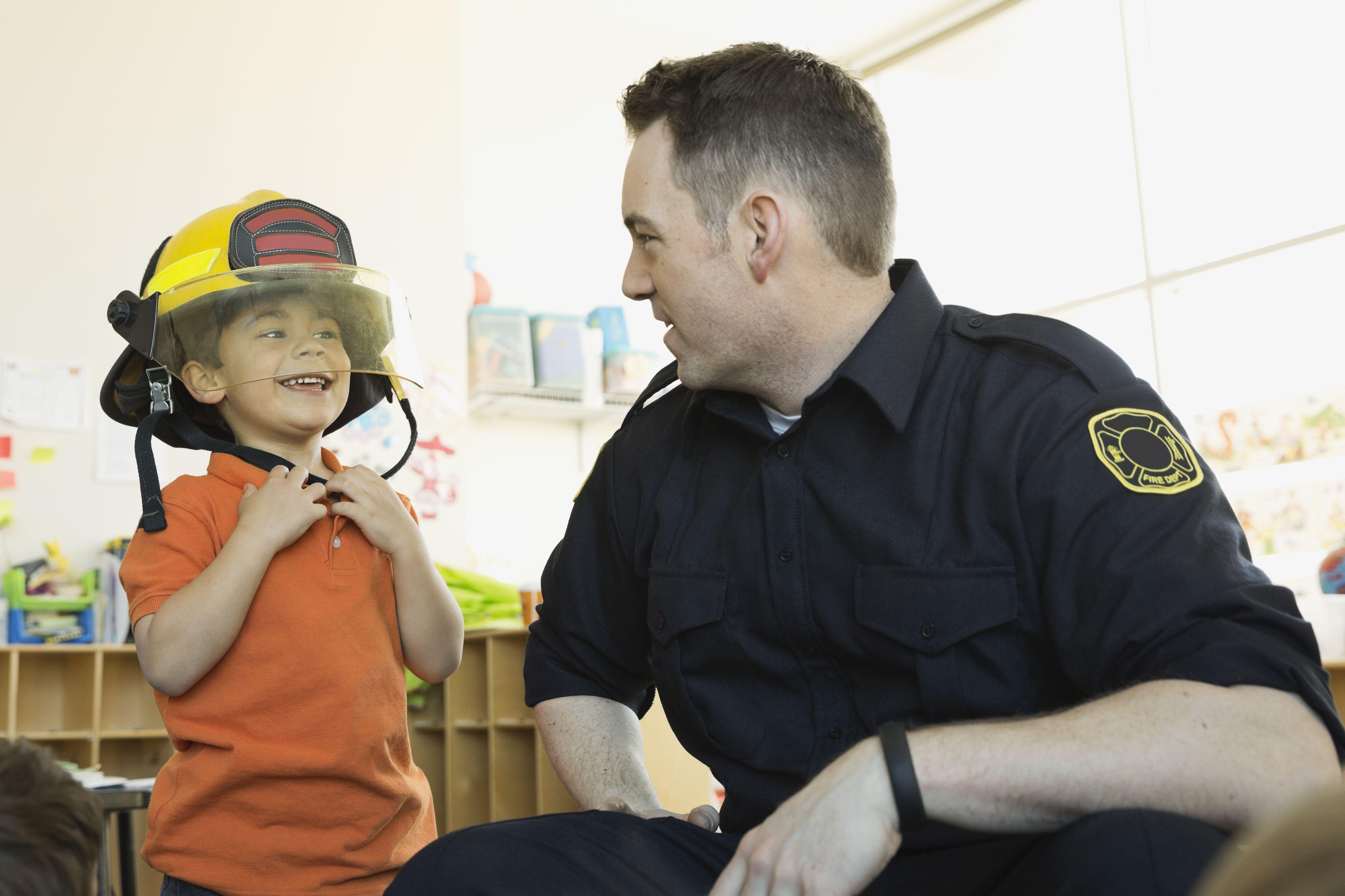 How To Teach Kids To Call 911