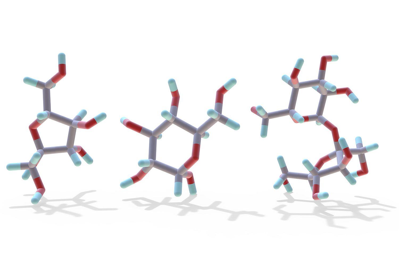 Calculating Compound Empirical Amp Molecular Formula