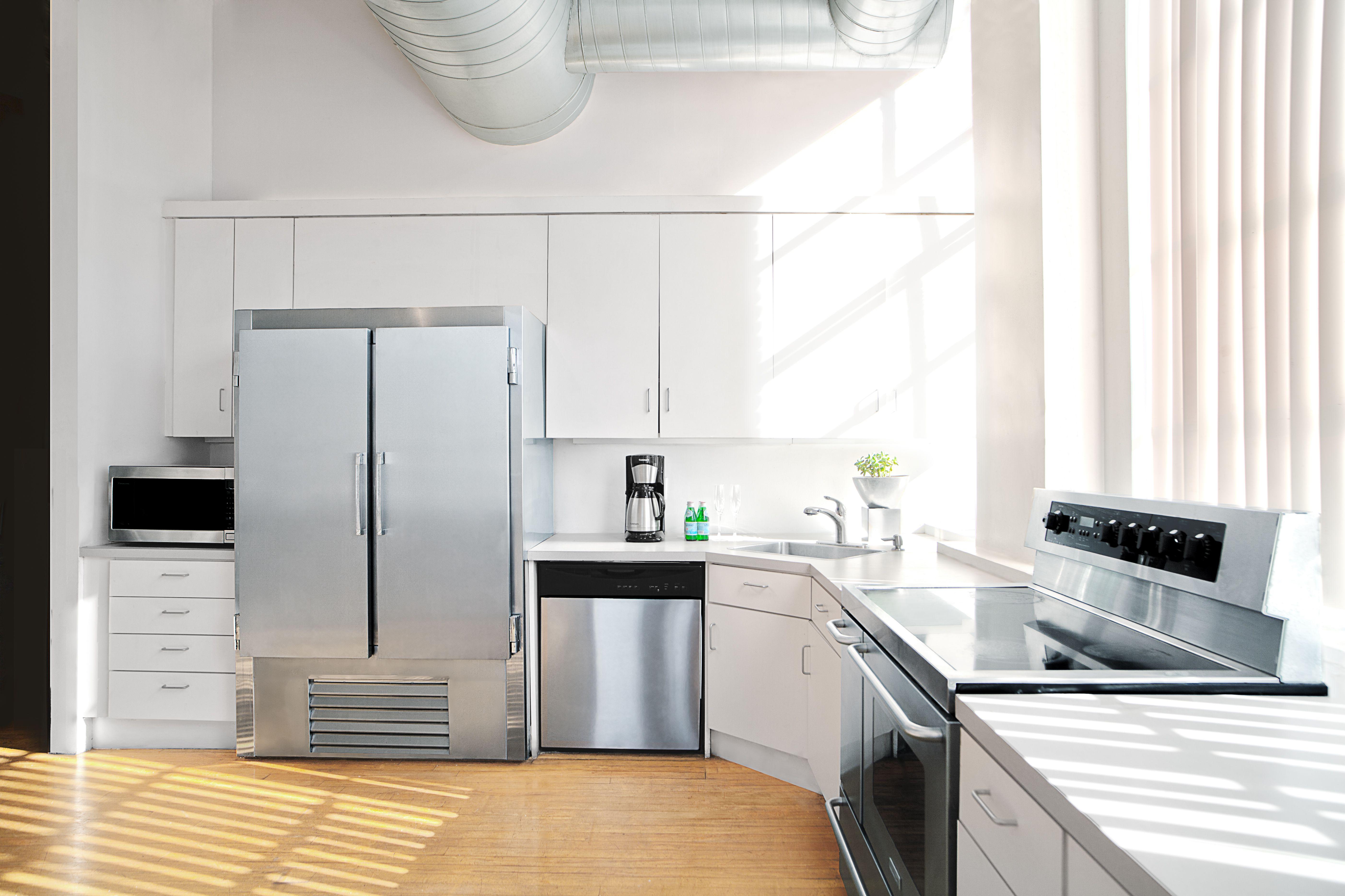 Good Kitchen Design Layouts