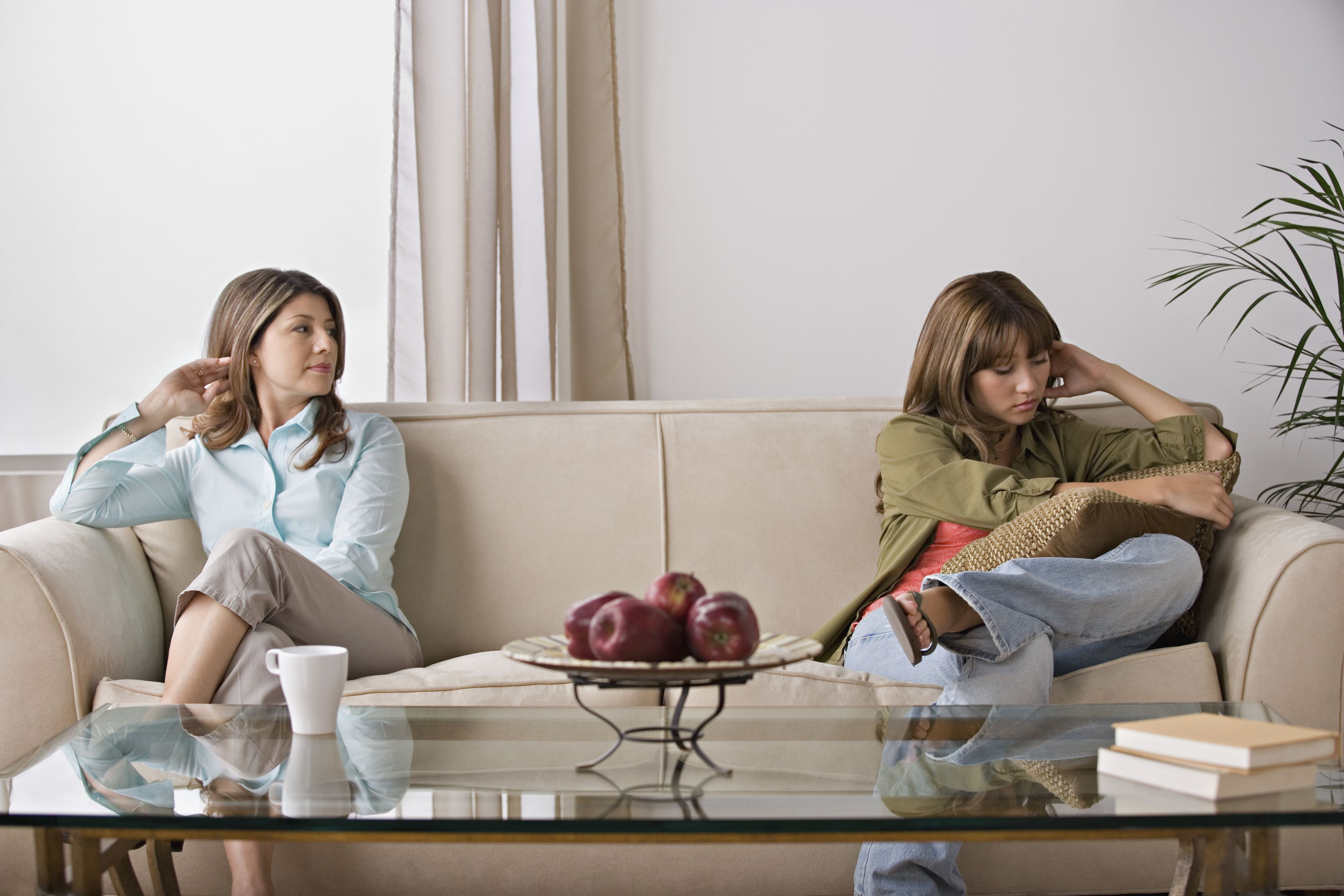 How To Handle Unresolved Conflict In Your Family