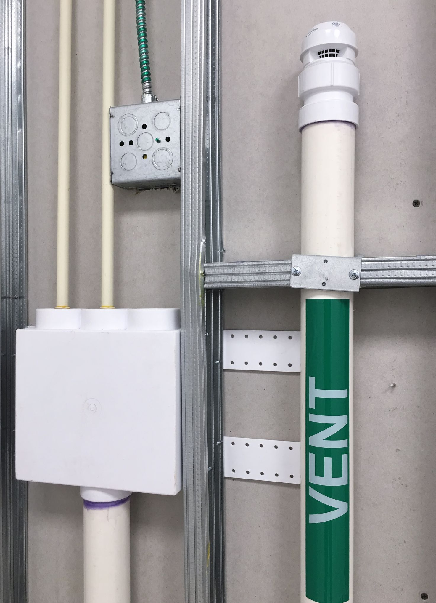 Types Of Dryer Vent Tubing