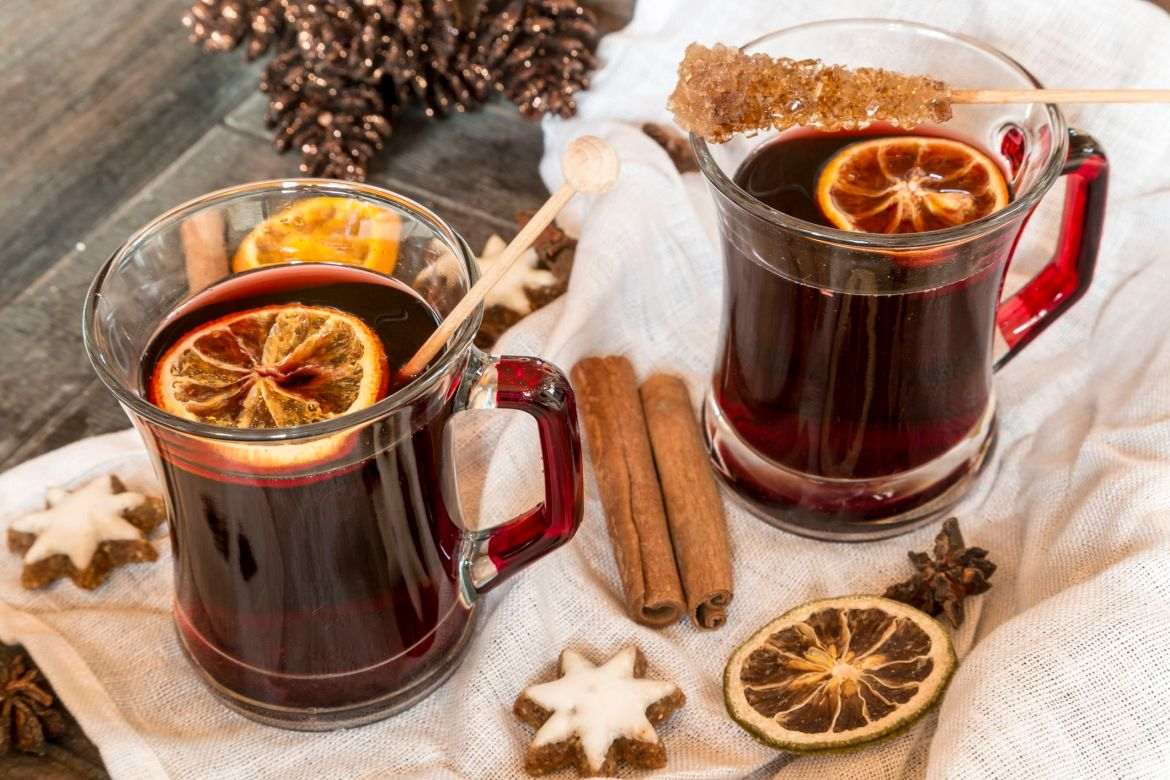 Travelling and Exploring: Festive Drinks from Around the World