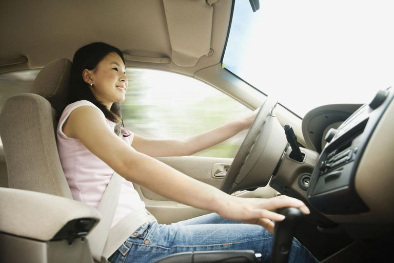 Affordable car insurance for teens
