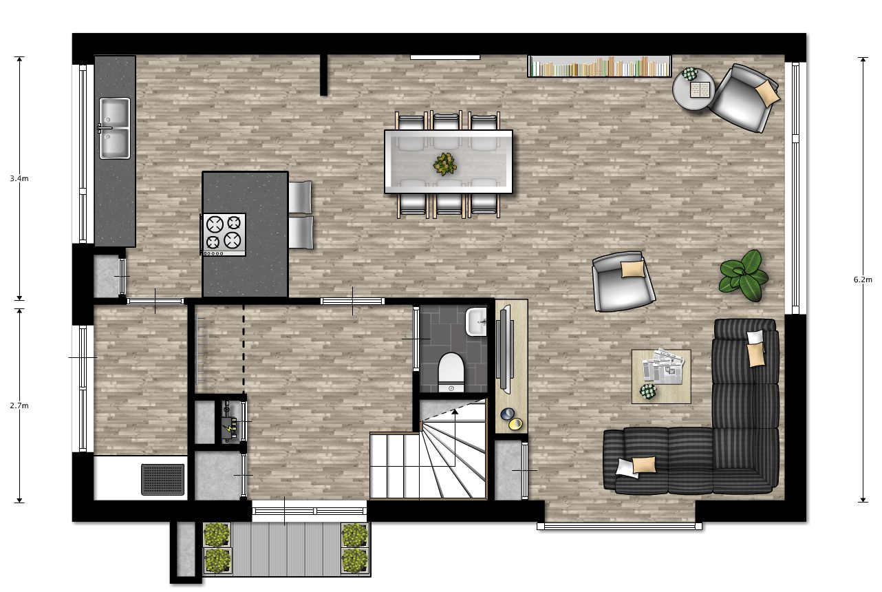 Floorplanner Create Floor Plans Easily And For Free