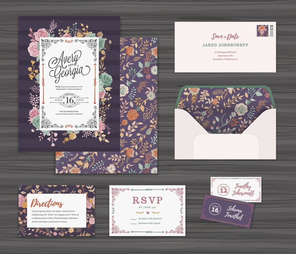Gift Card Request Wording