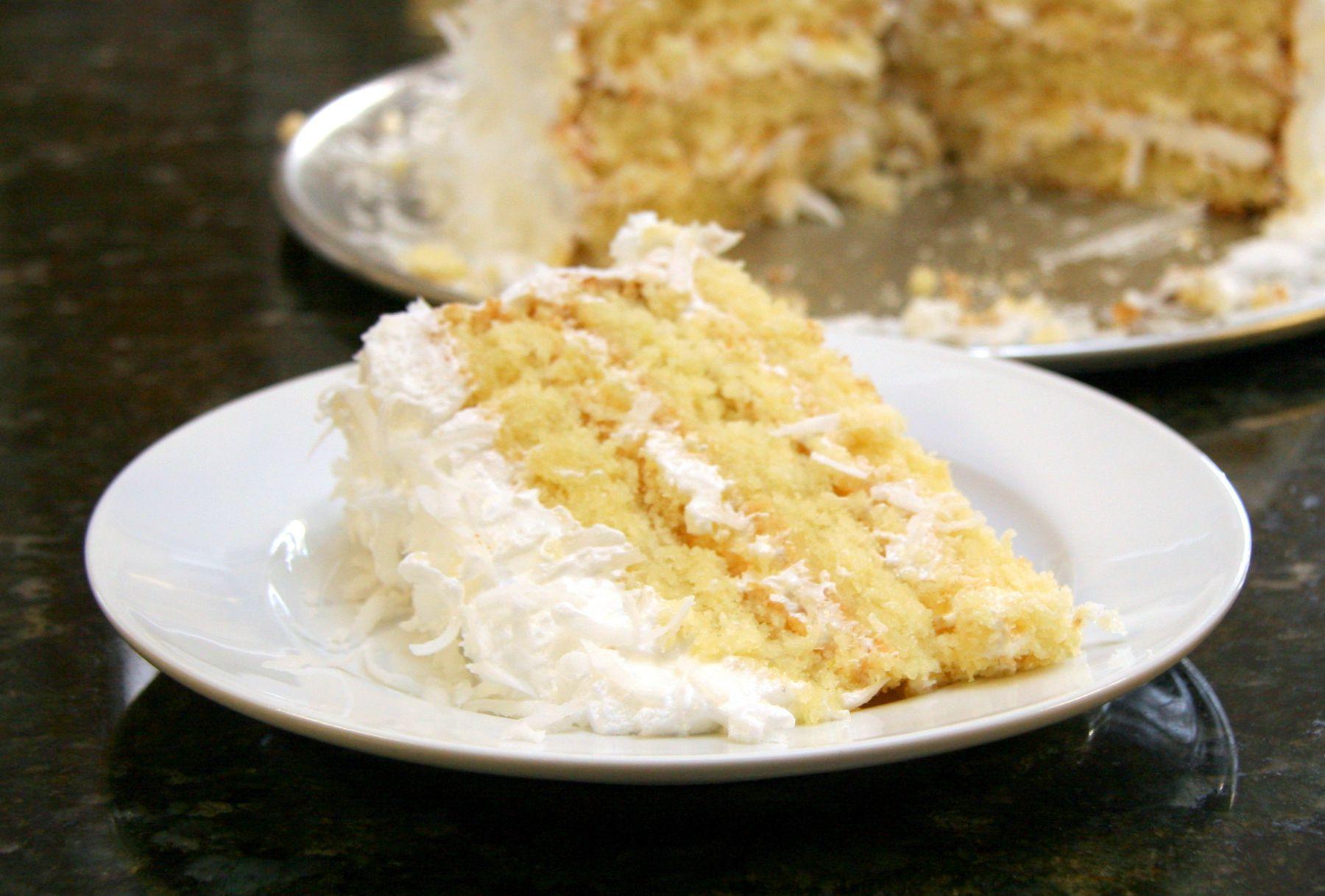 Eastern European Cakes