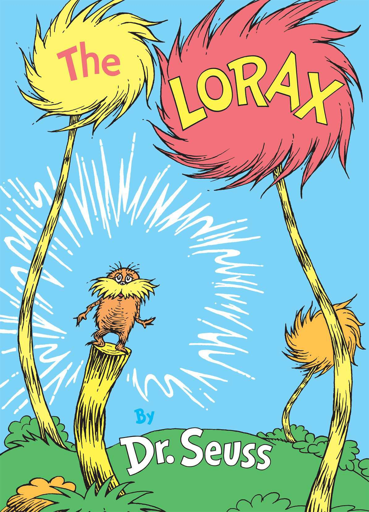A Review Of The Dr Seuss Classic The Lorax