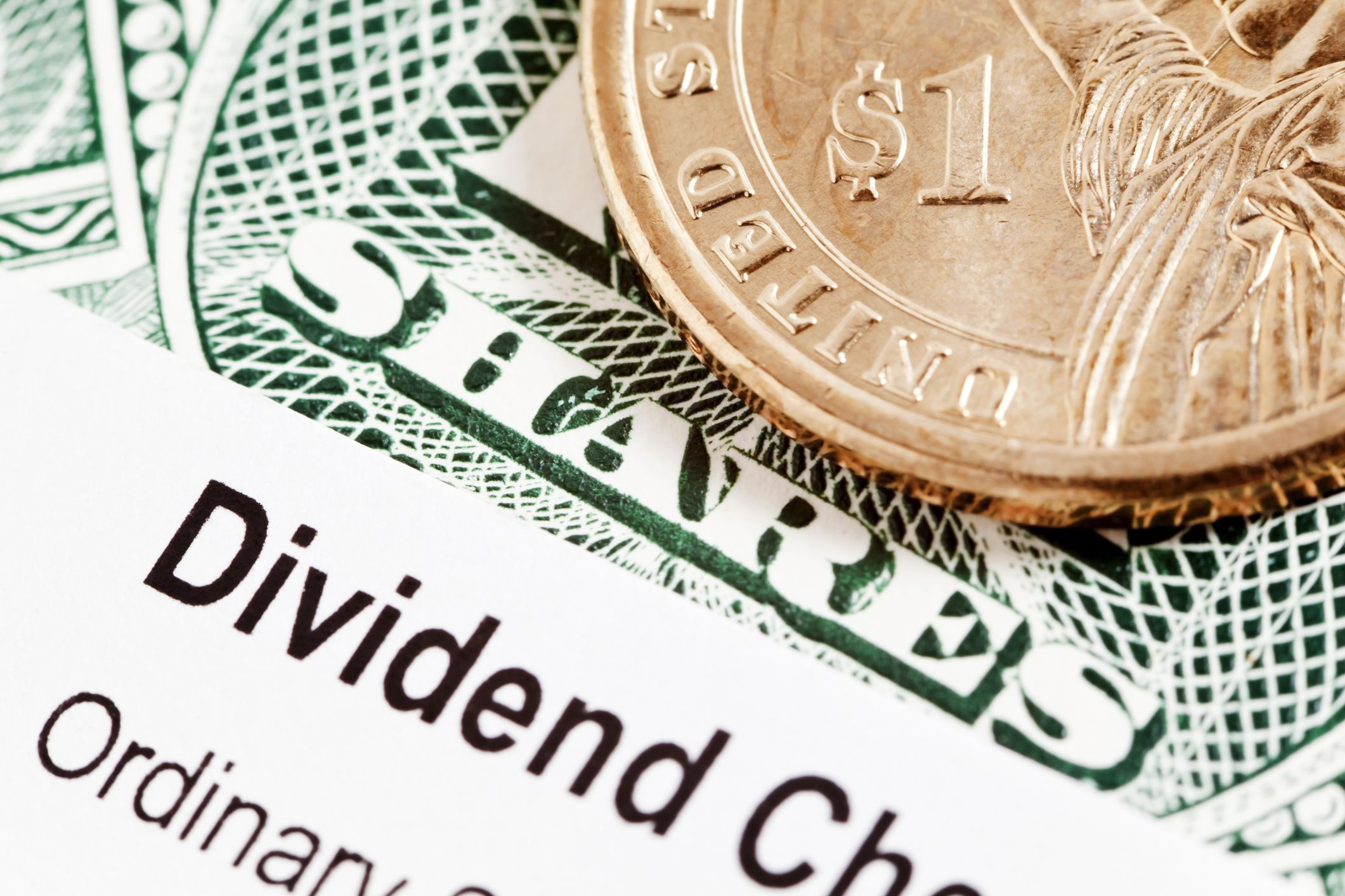 Learn How To Calculate Dividend Yield