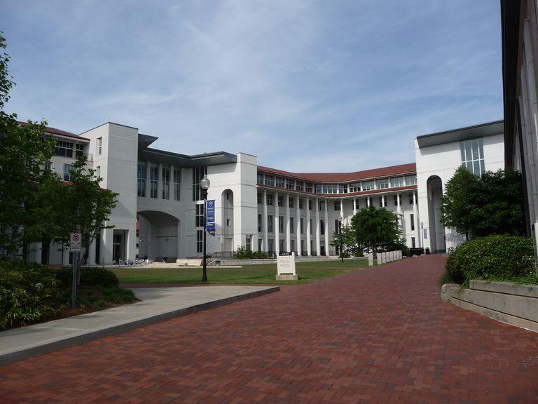 Top business schools