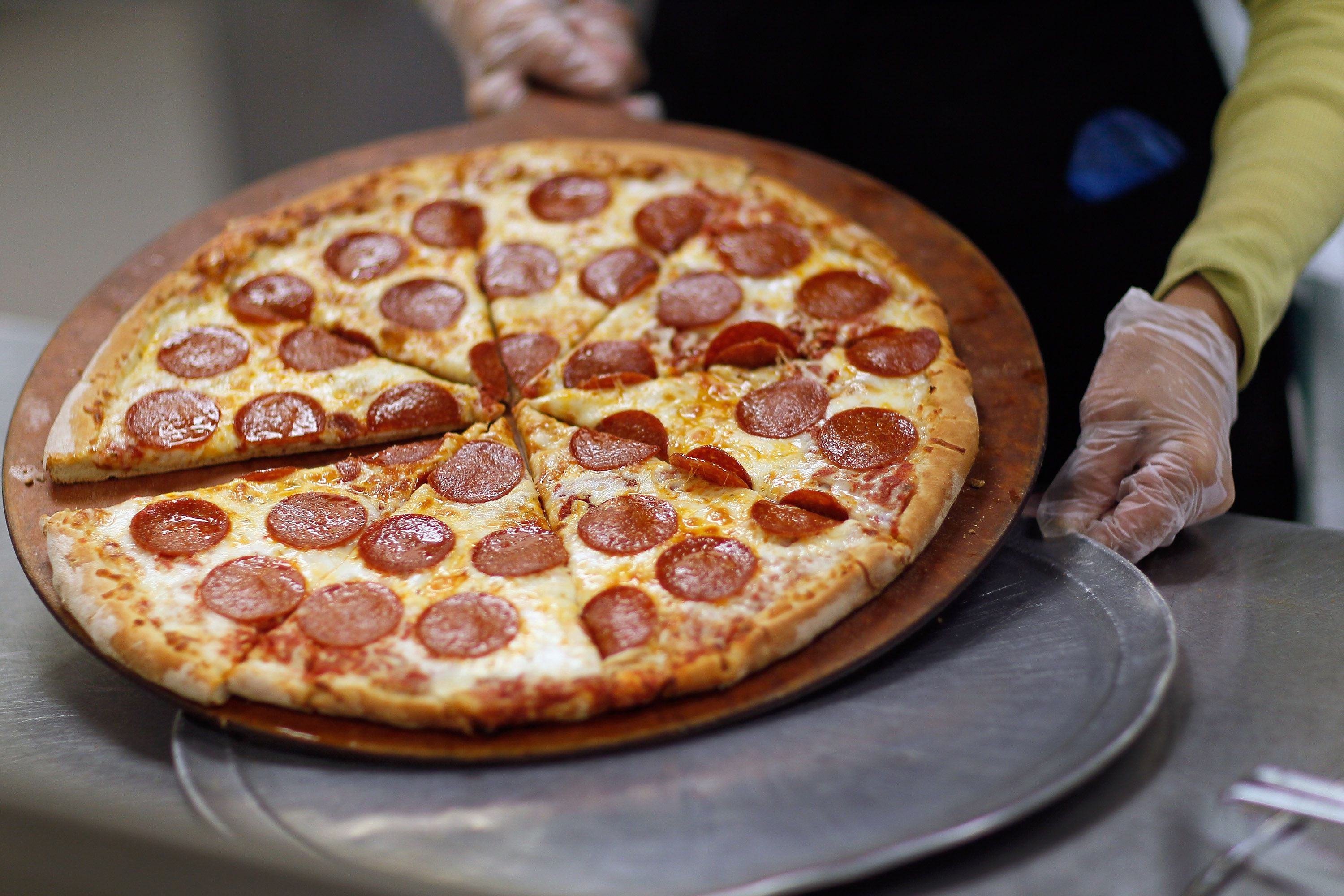 The History Of Pizza Who Invented It