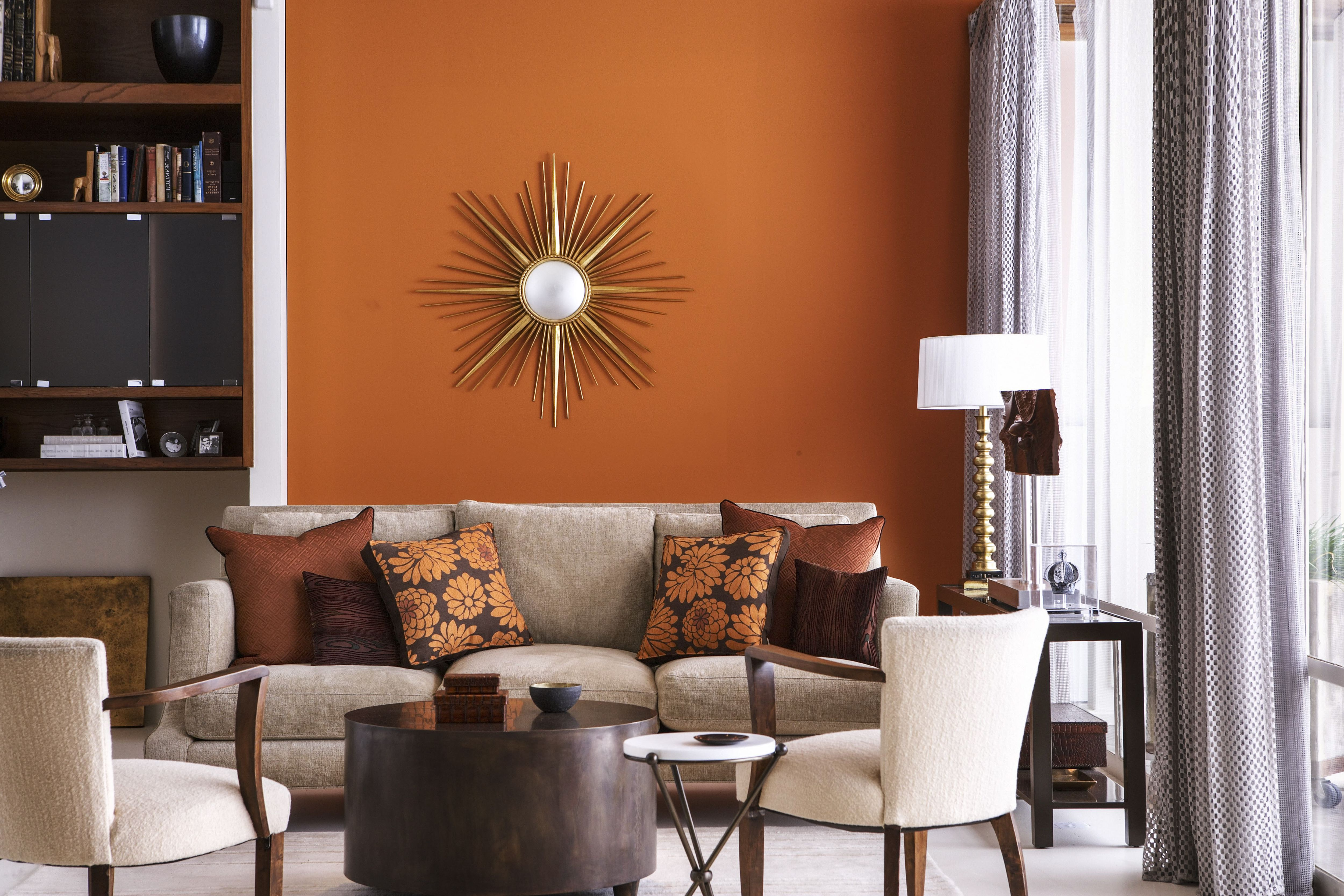 Accent Walls Tips The Essential Dos And Donts