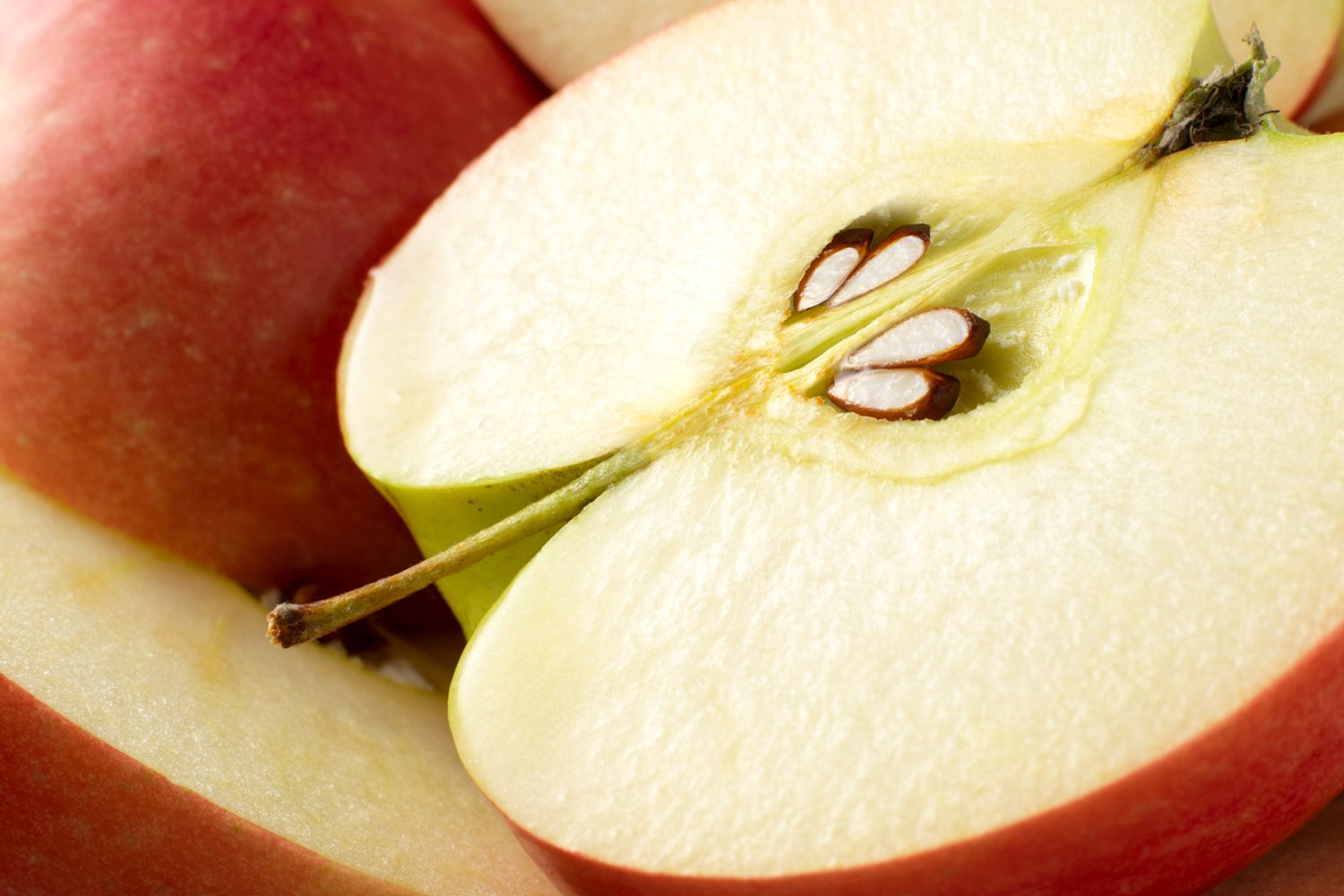 Are Apple Seeds Poisonous Cyanide In Apples