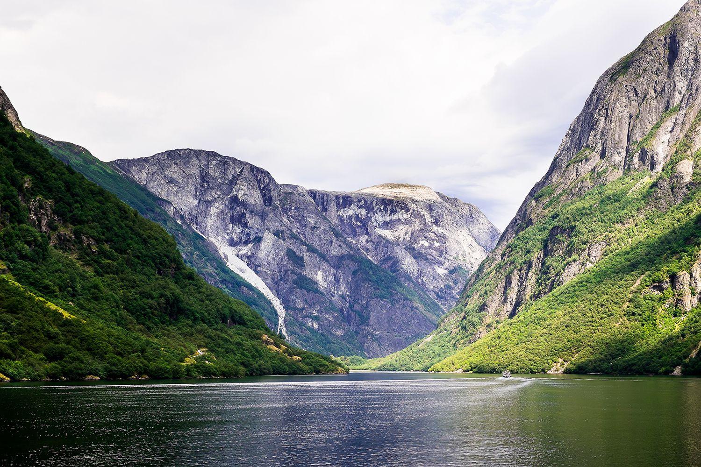 Five Longest Mountain Ranges In Europe