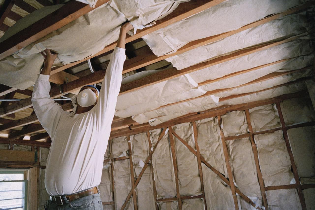 Home Improvements And Residential Energy Tax Credits