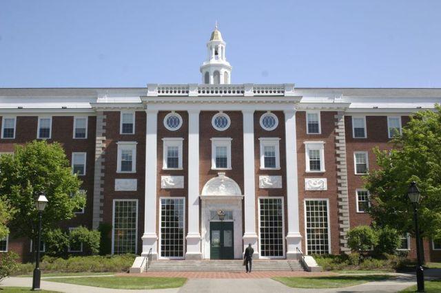 Best business schools