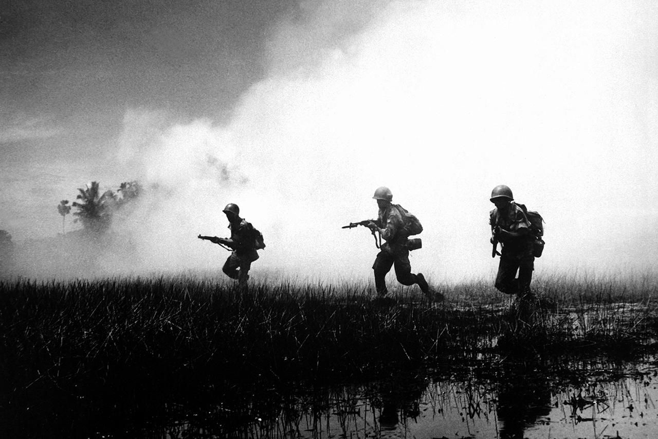What Everyone Should Know About The Vietnam War