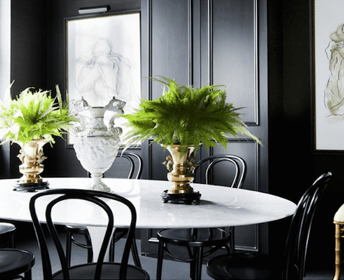 Feng Shui Decorating Guide To Best Shapes And Materials
