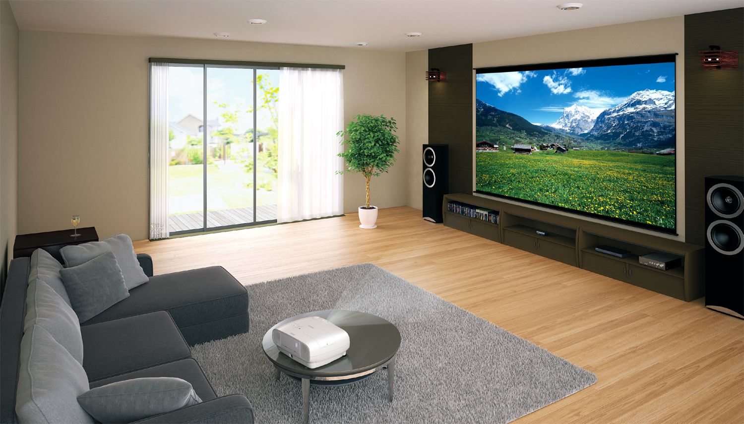 Video Projectors And Video Projection Guide