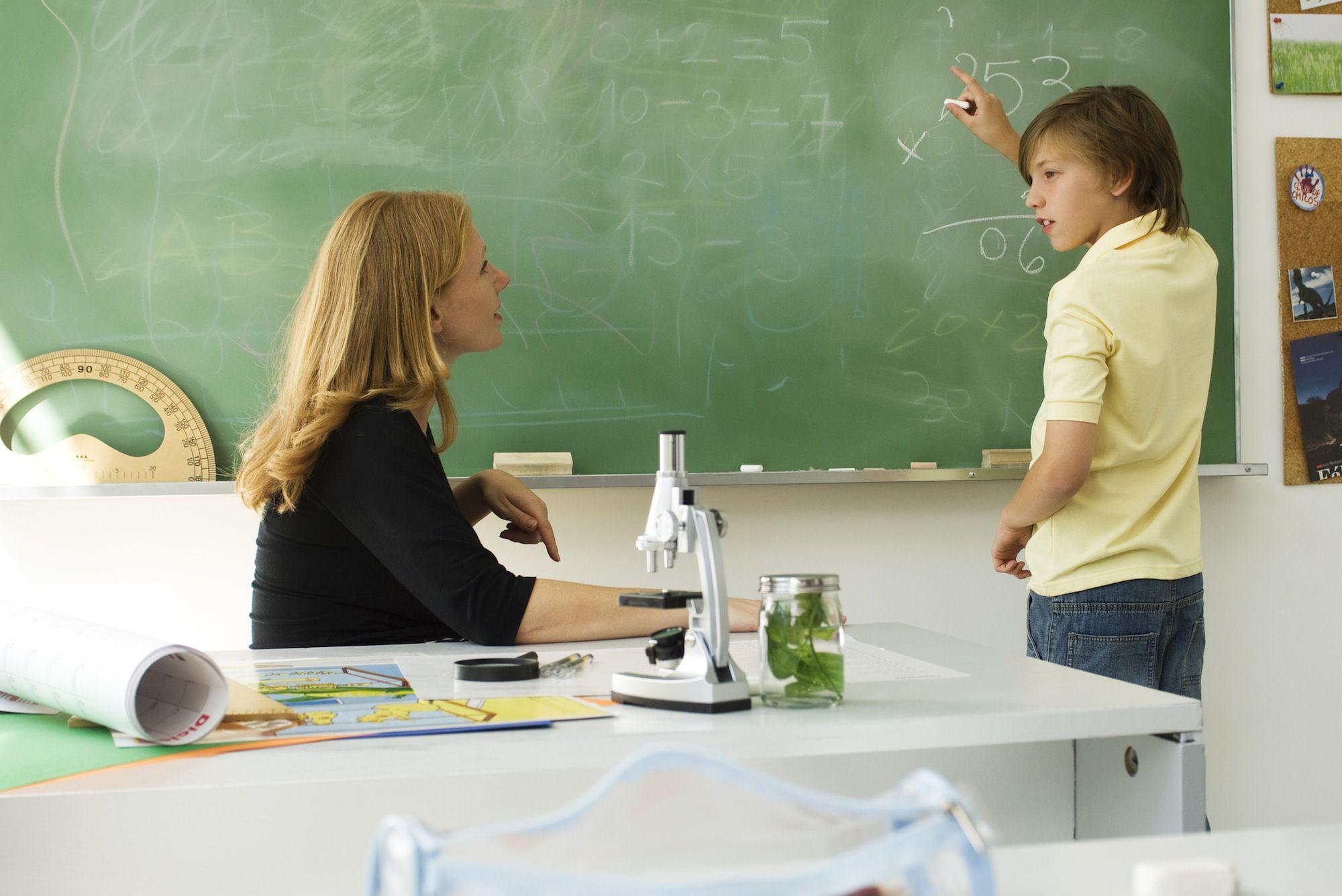 Two Digit Multiplication Lesson Plans