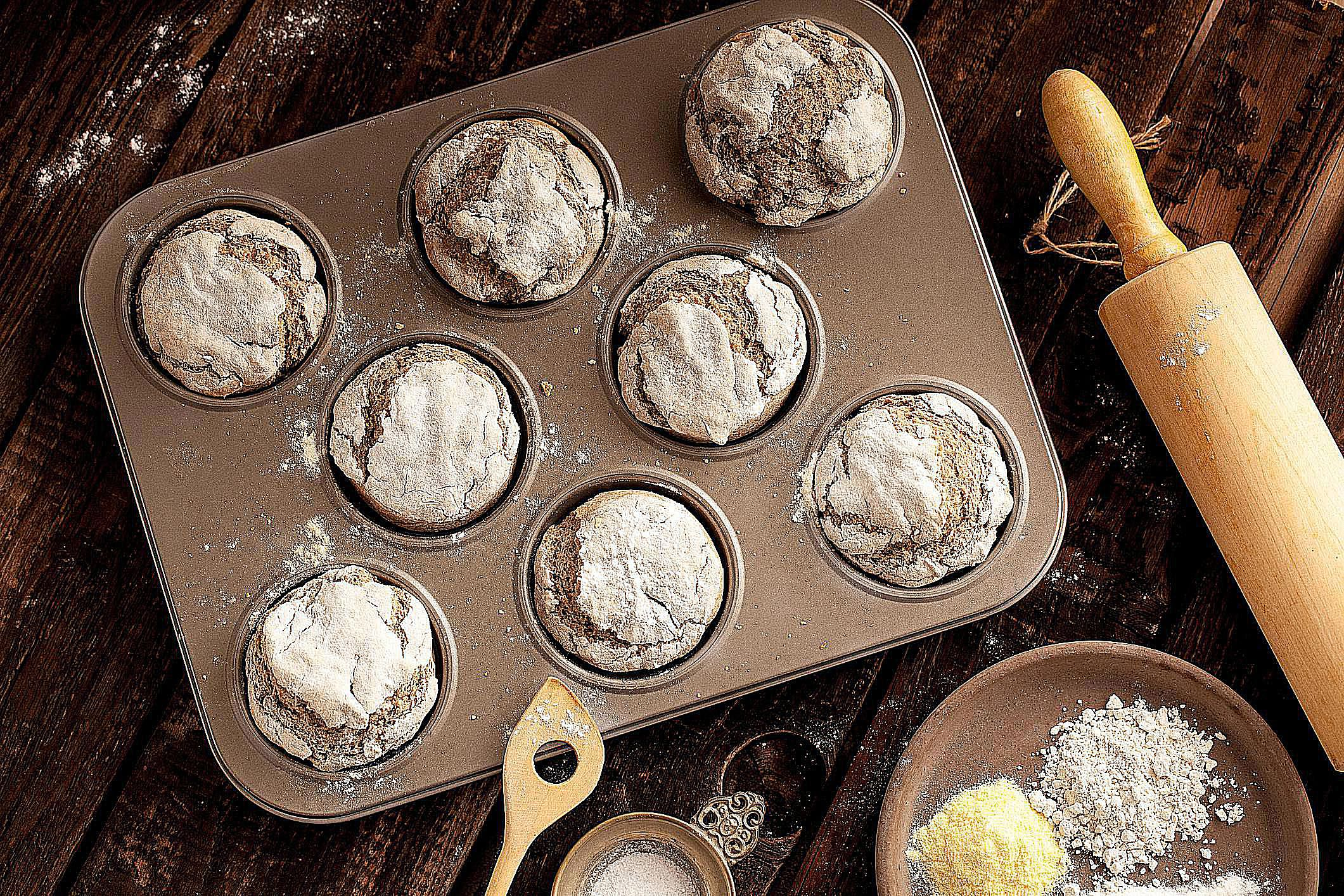 Cake Baking Pans Conversion Times (By Pan Size