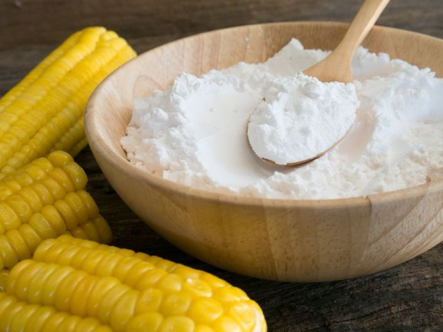 Image result for cornstarch