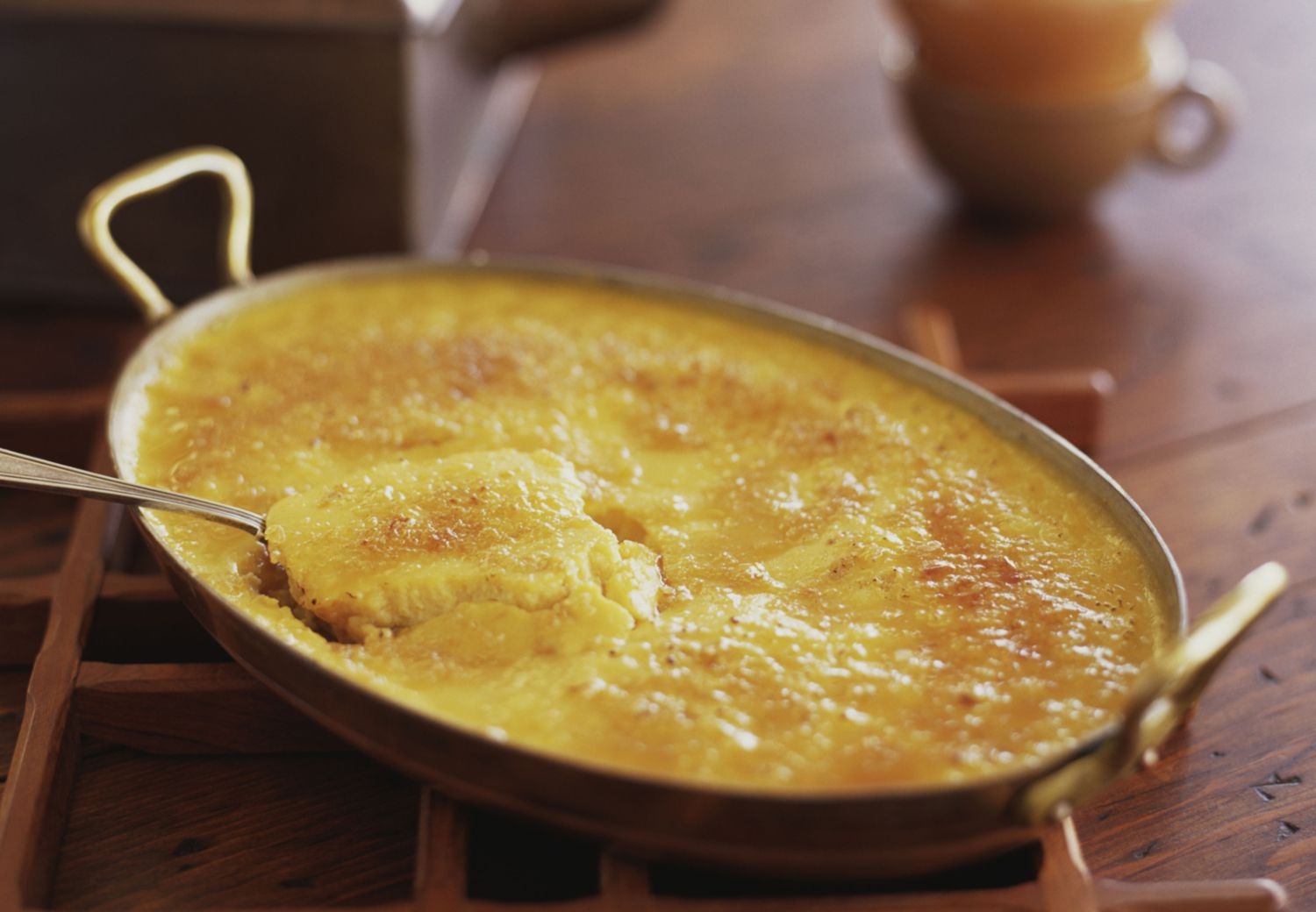 Fresh Corn Pudding Recipe With Variations