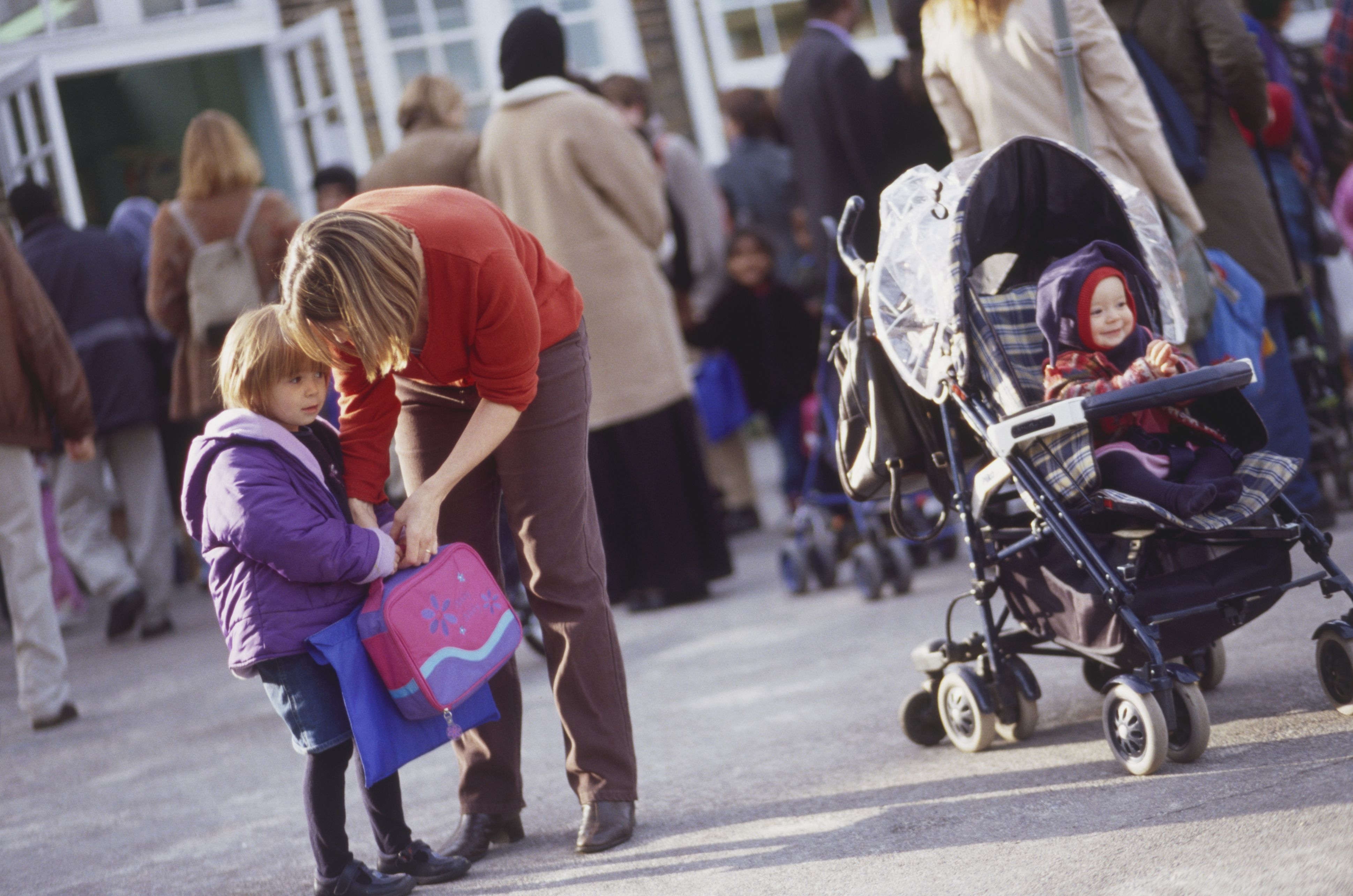 Coping As A Parent Of A Preschooler With Social Anxiety