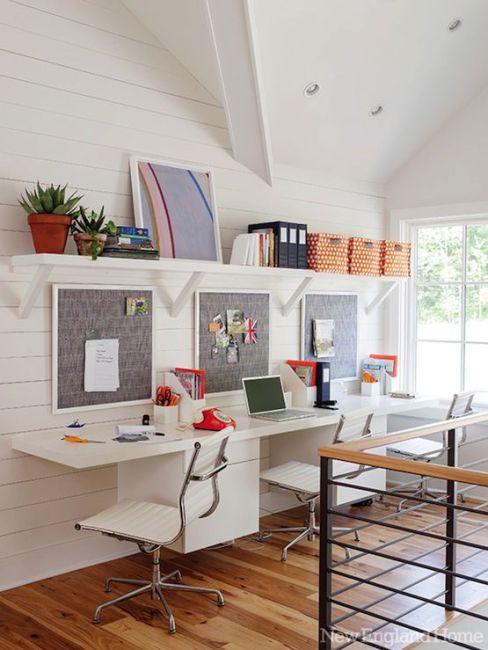 Image result for homework area in living room