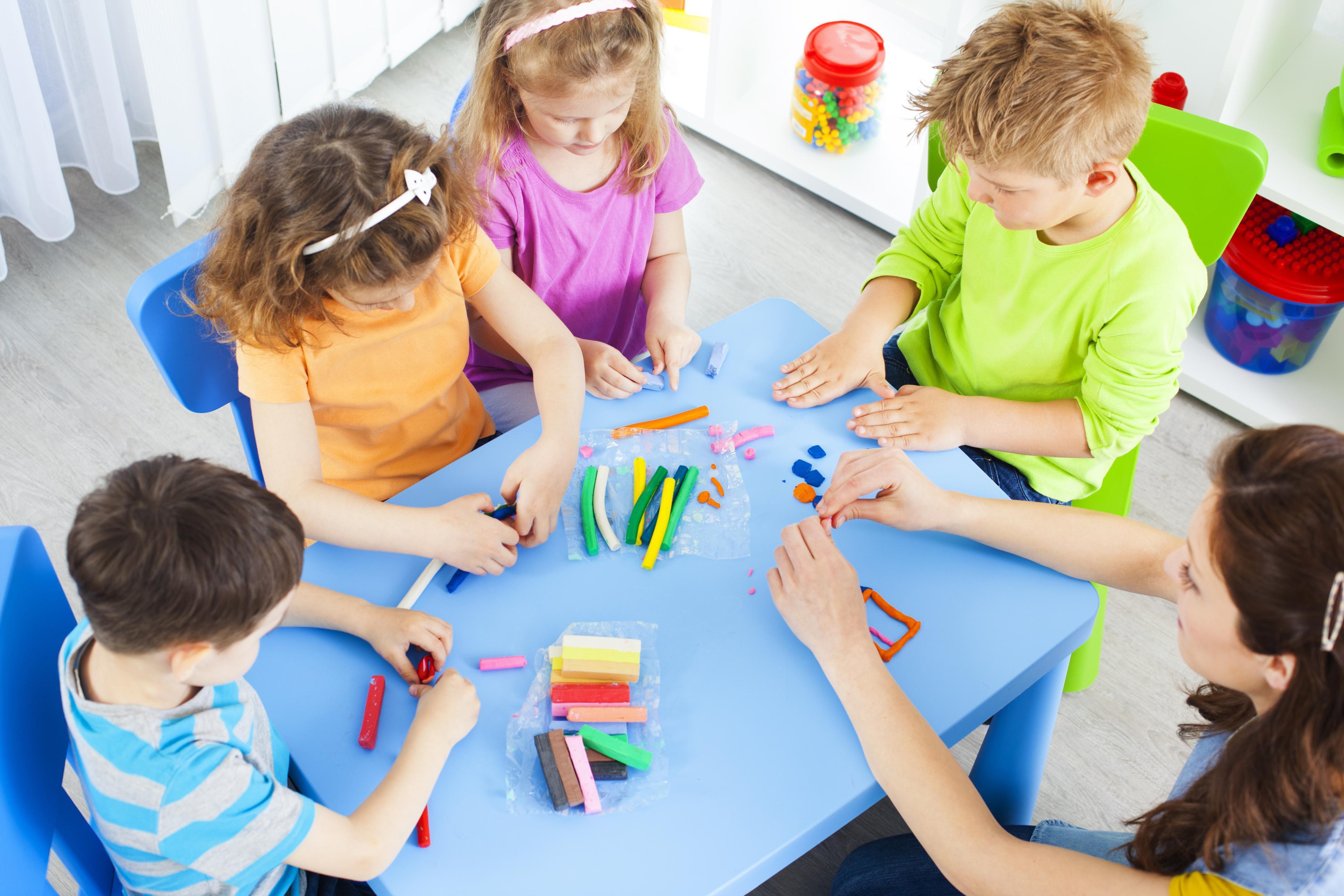Choosing A Preschooler Summer Camp Program