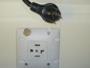 How to Wire a 4Prong Dryer Outlet