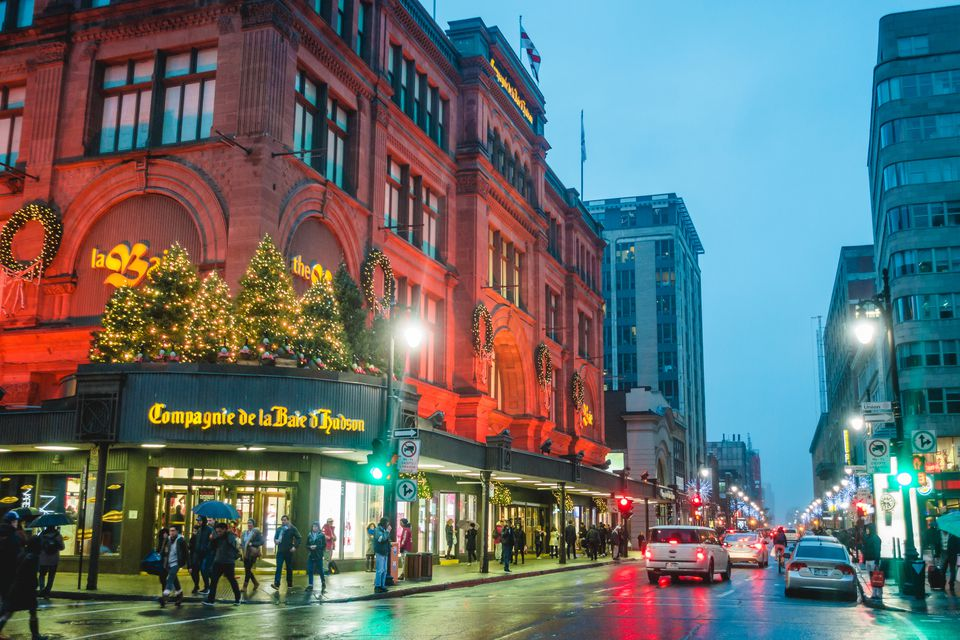 Free Things To Do In Montreal Christmas Holidays 2017 2018