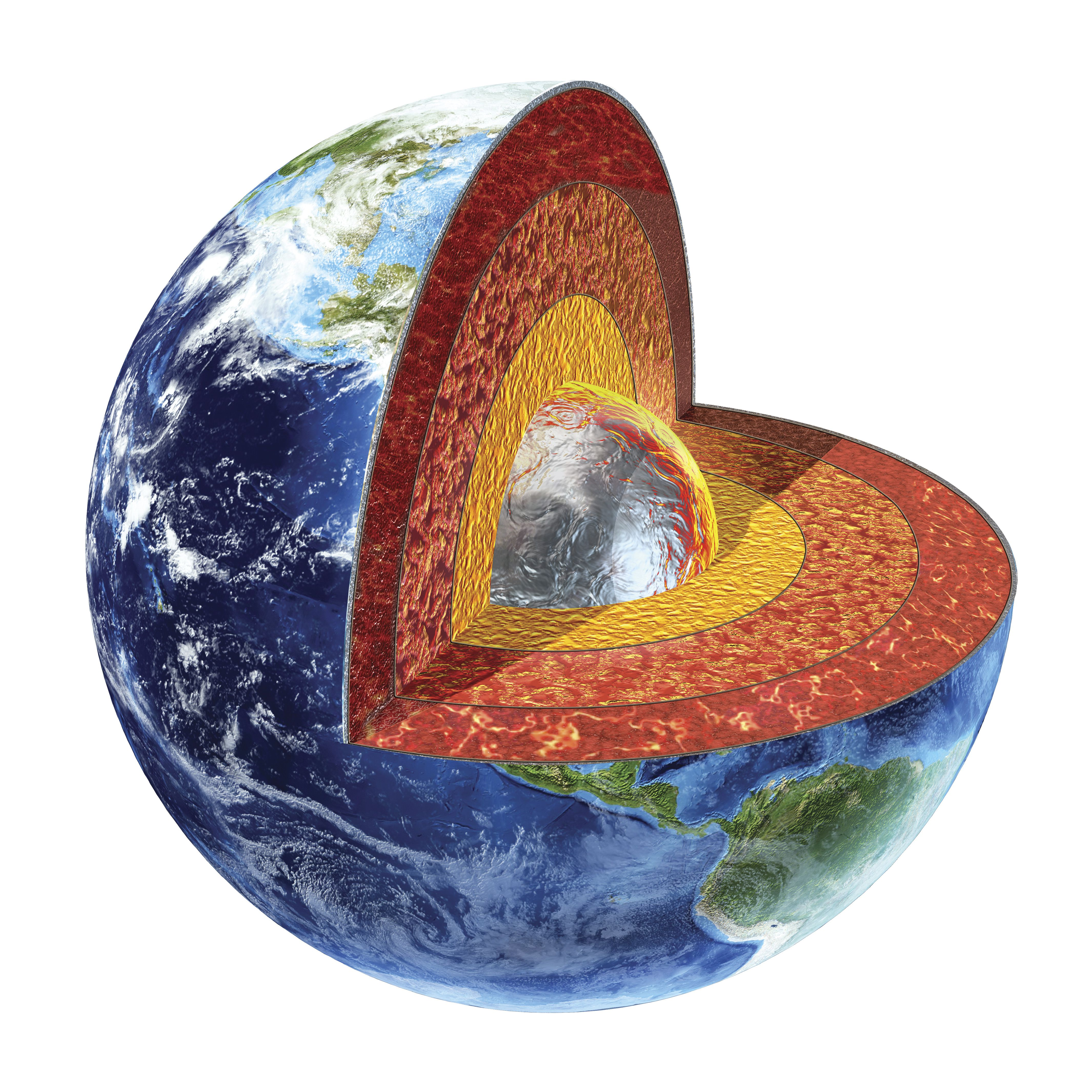 The Earth S Crust Everything You Need To Know