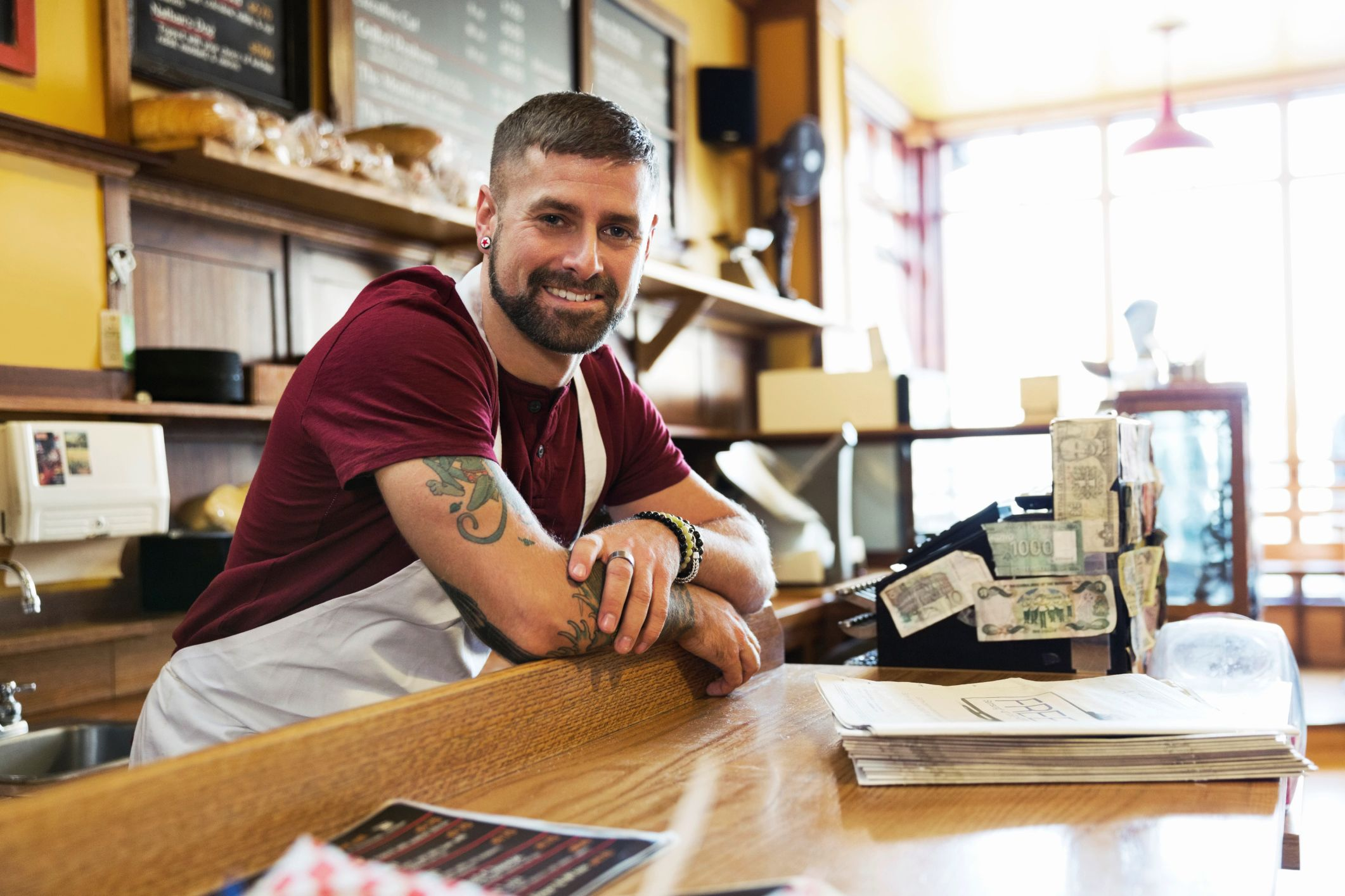 Improve Cash Flow For Your Small Business