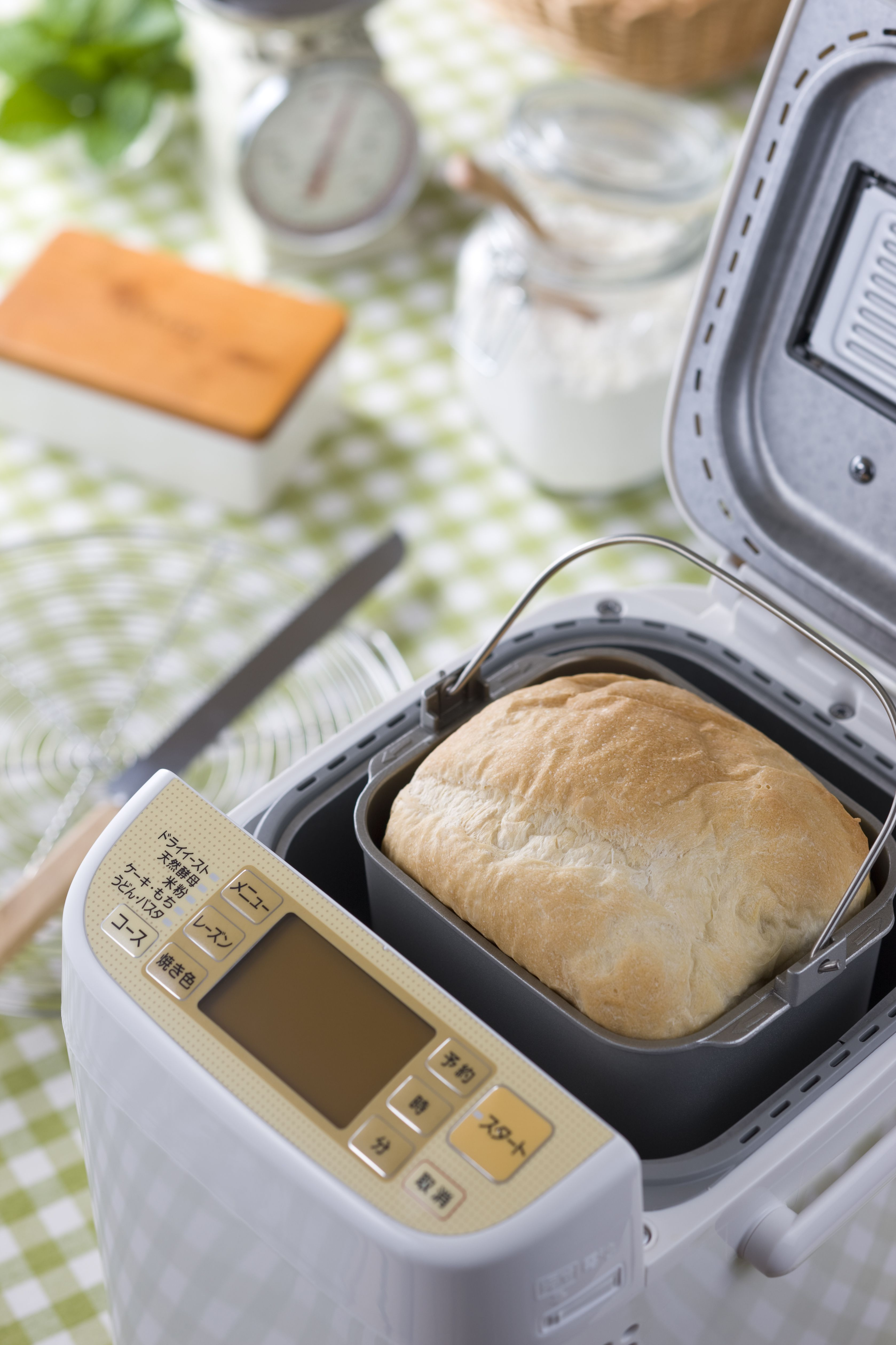 Bread Machine Tips And Recipes