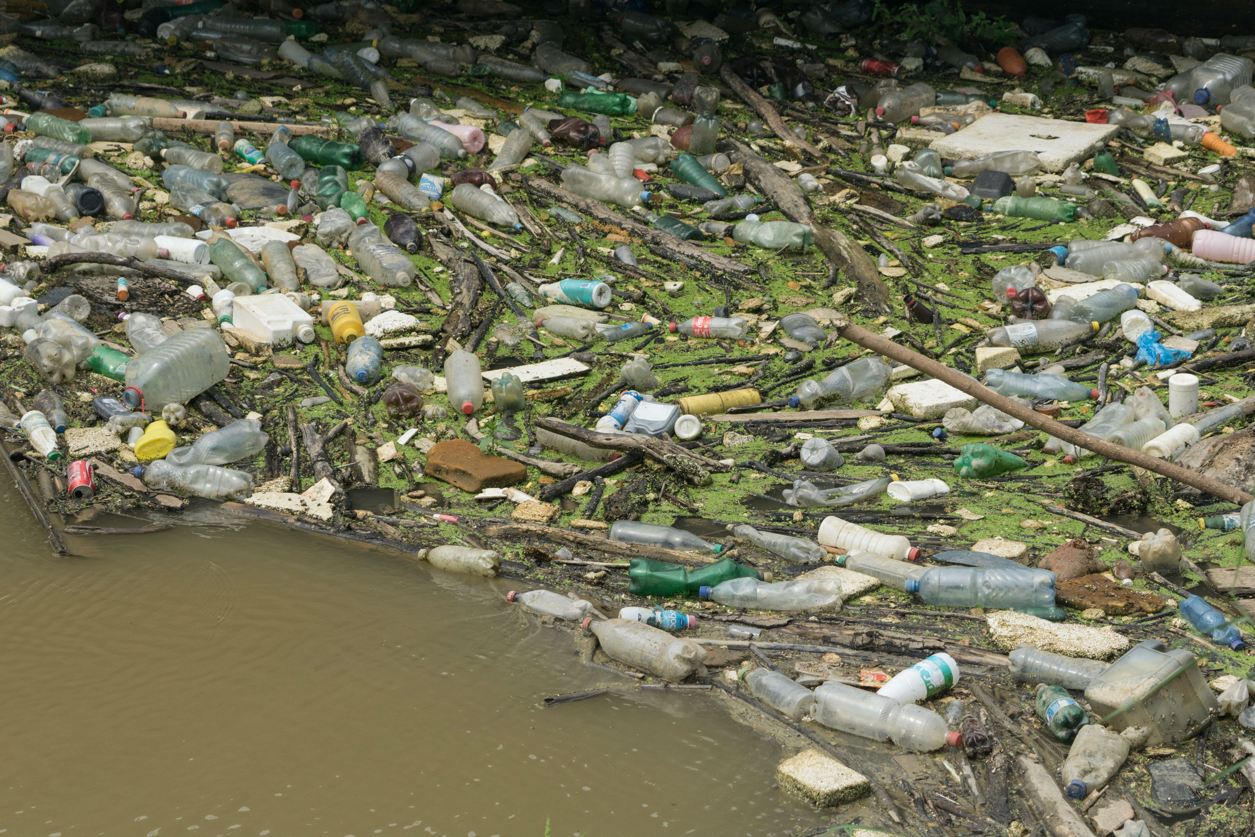 Water Pollution Causes Effects And Solutions
