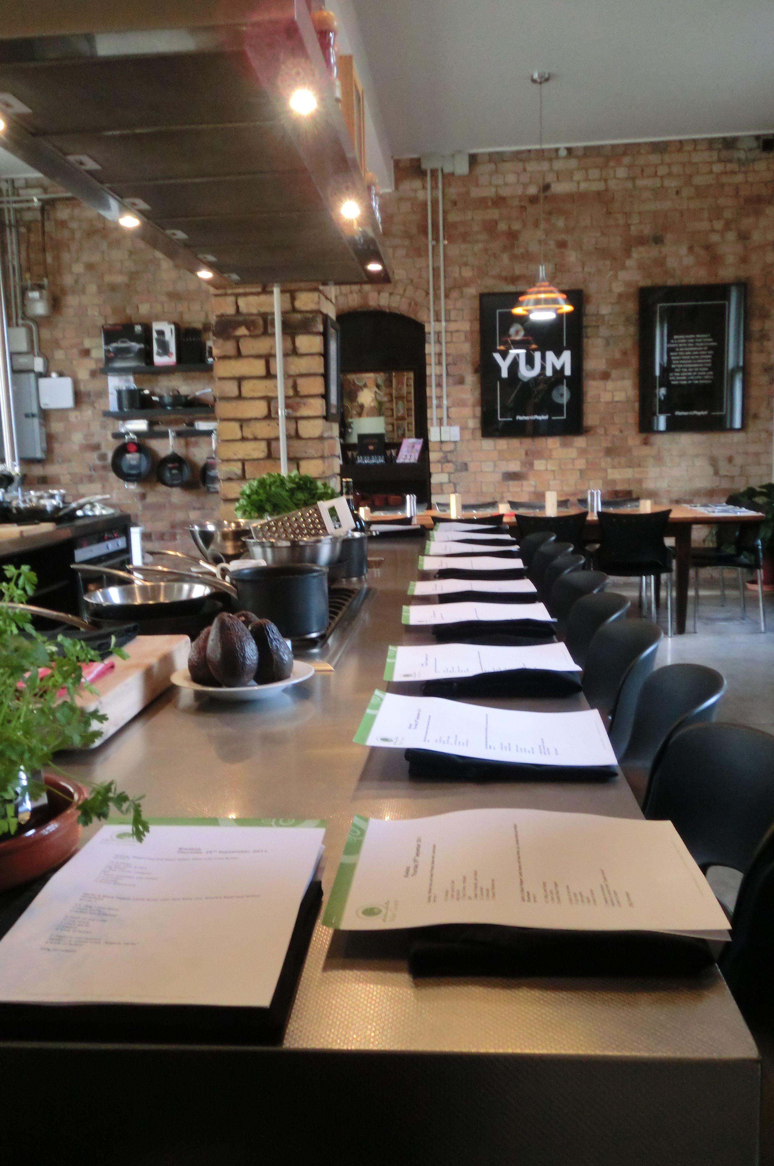 Reader Asks How Do I Set Up My Restaurant Kitchen