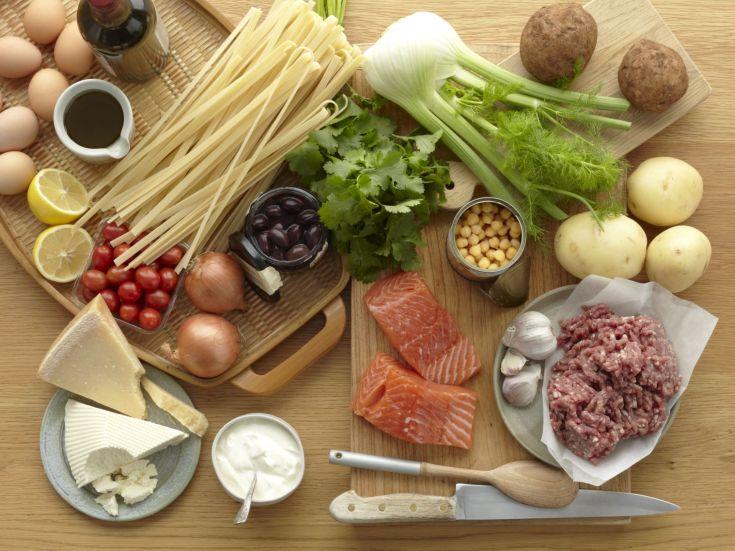 Resultado de imagen de proteina y grasa