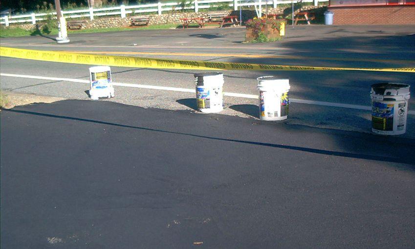 How Do You Repair Asphalt Driveways