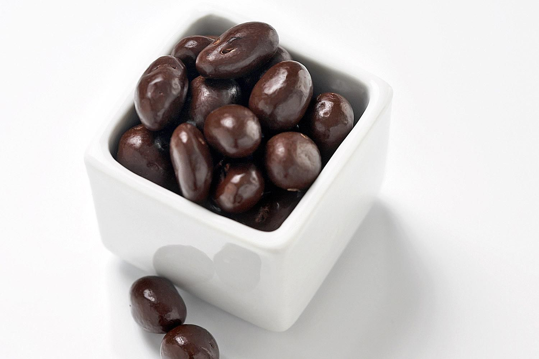 Chocolate Covered Raisins Recipe