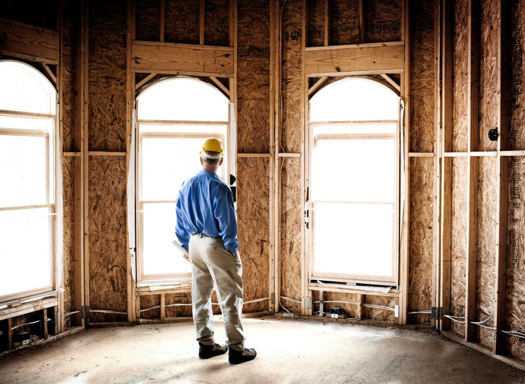 How To Build A Room Addition Working With Contractors