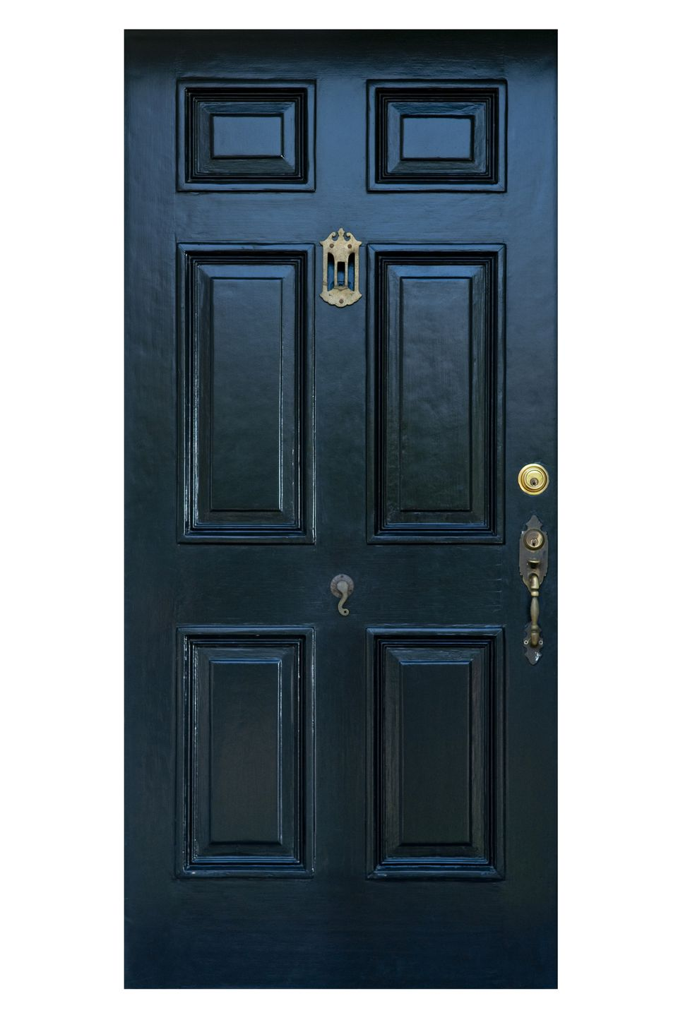 Answers To Common Questions About Six Panel Doors