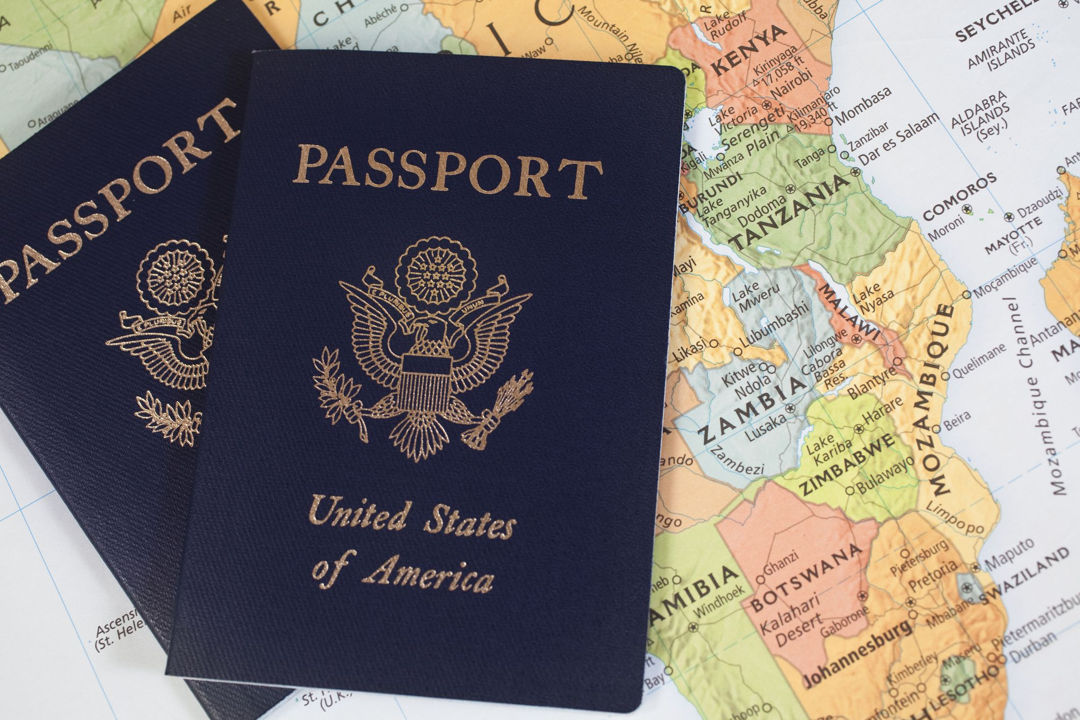 How To Expedite Your U S Passport Application
