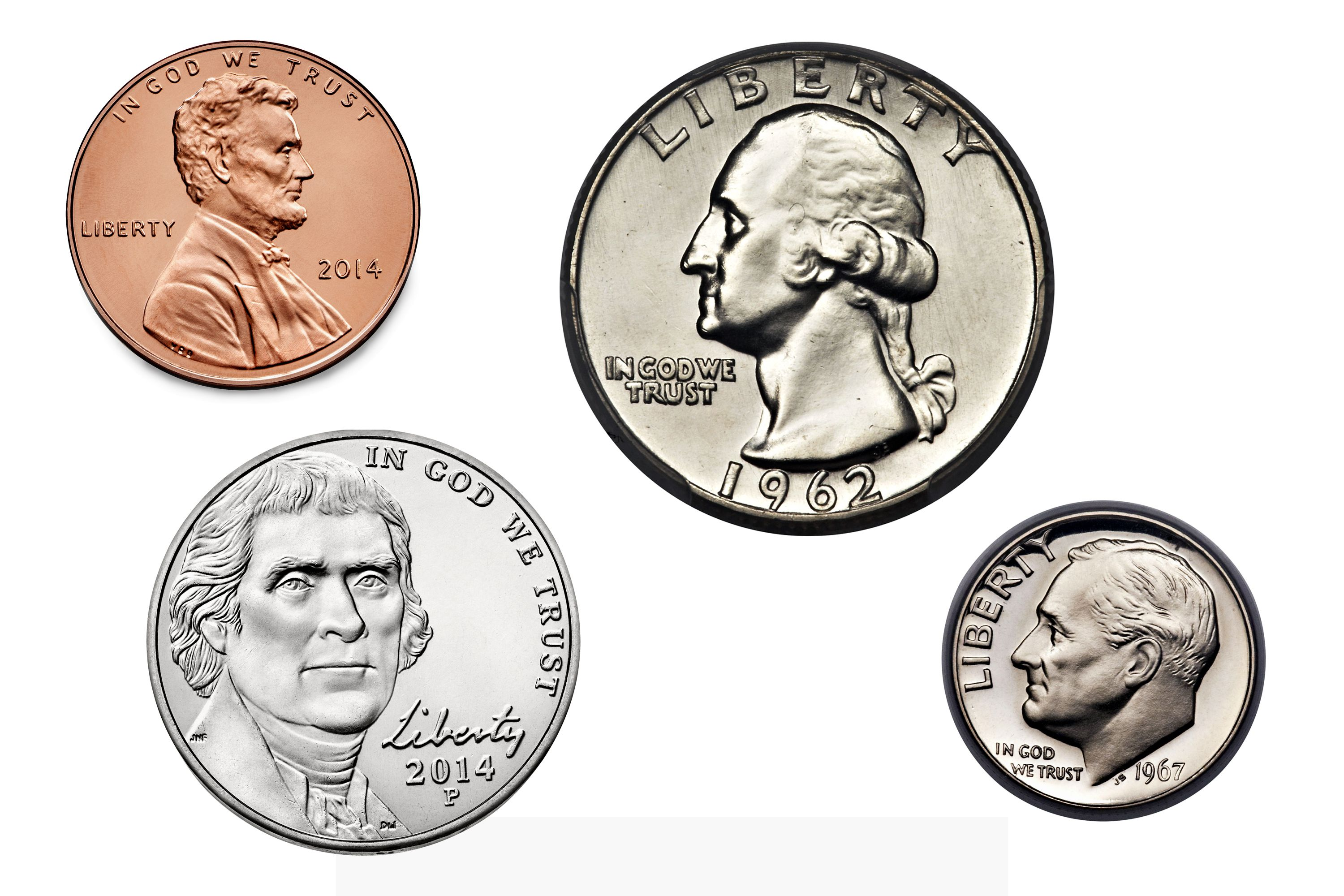 Why Are Only Dead Presidents Featured On U S Coins