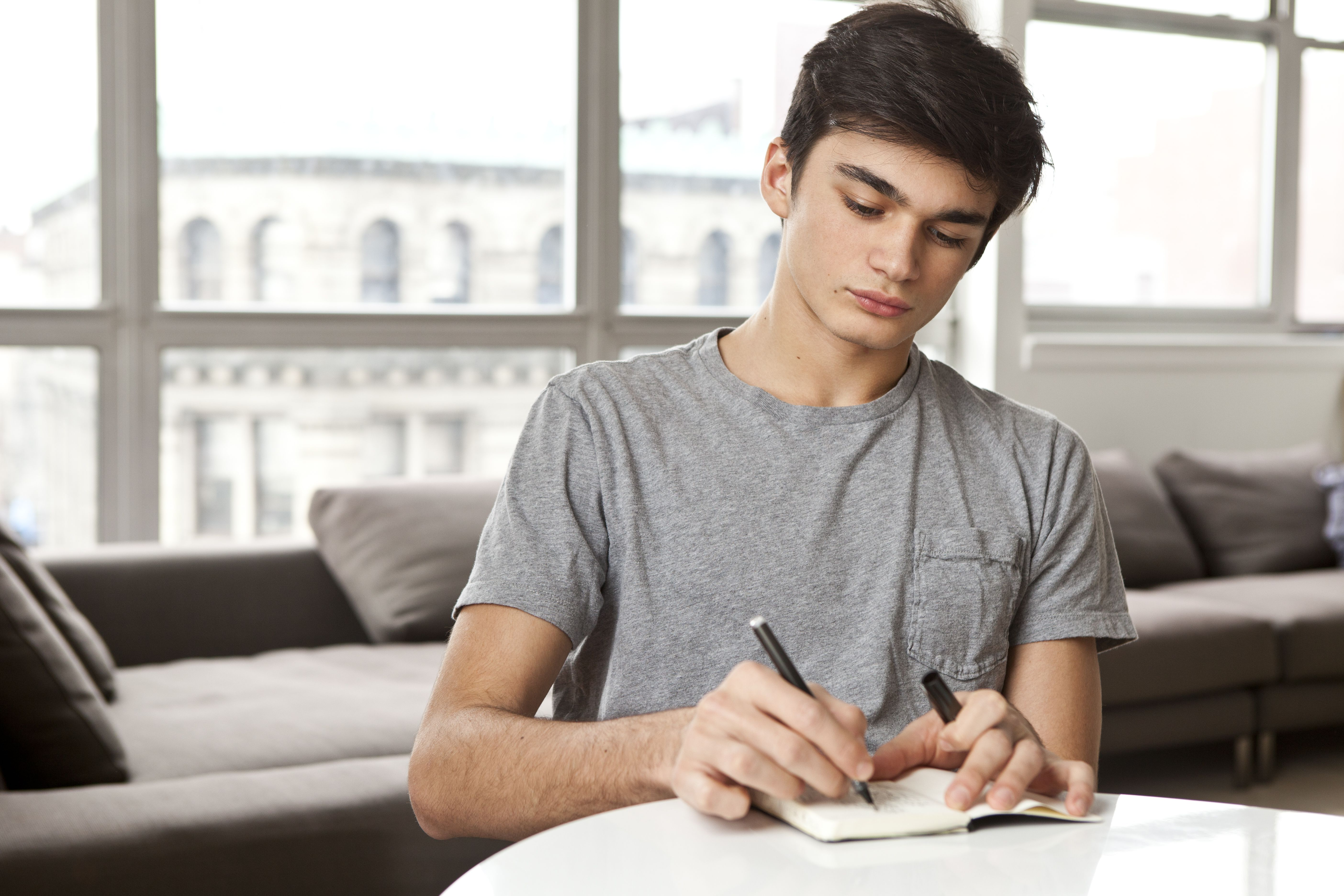 Tips For Writing A Winning College Application Essay