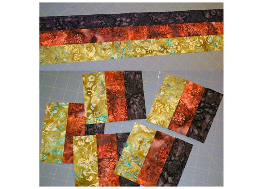 Strip Piecing Tips And Techniques For Quilters