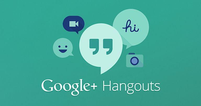 Google Hangouts - 7 Aplikasi Android Kreasi Google yang Pantas Untuk Dipasang