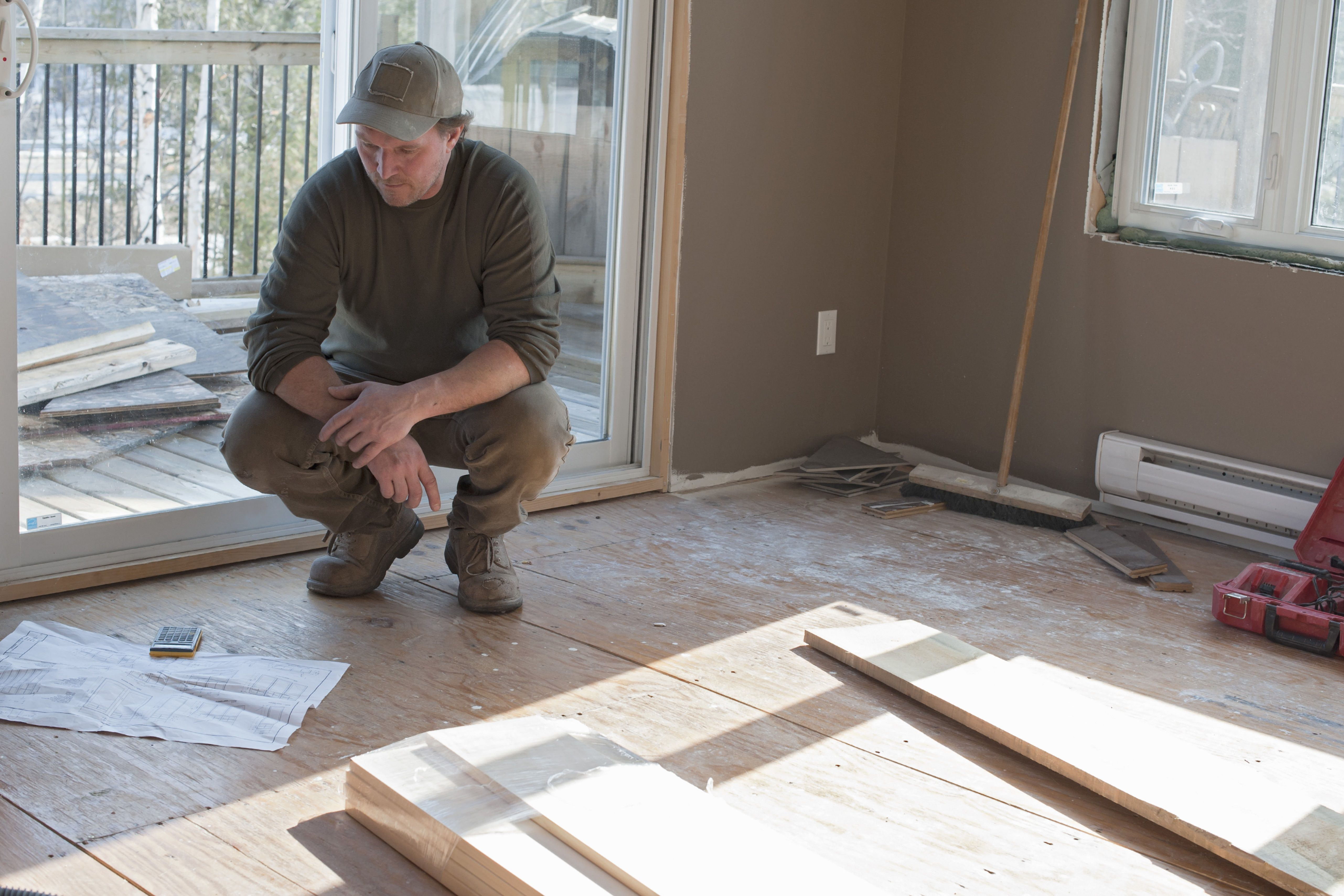 How To Select A Contractor For Home Repair
