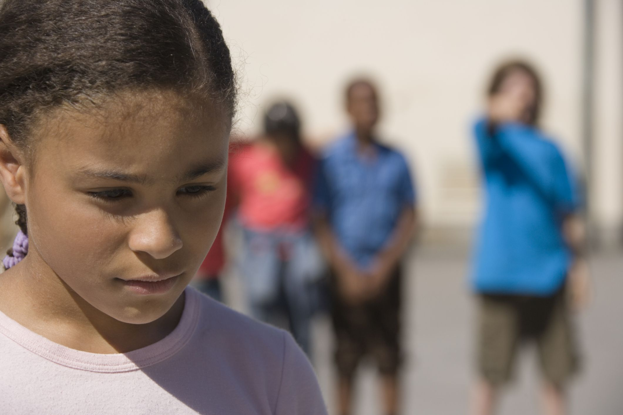 Relational Bullying In Middle School